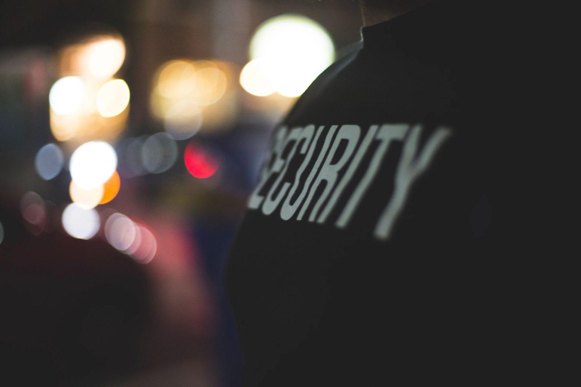 Bullitt Security