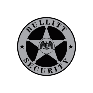 bullitt security logo
